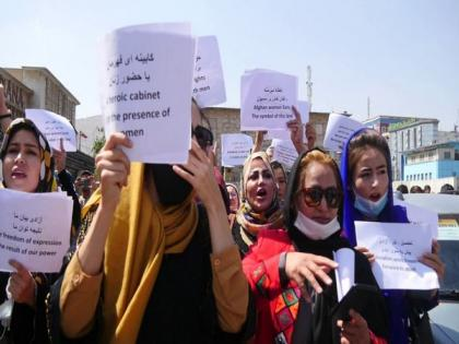 Uncertainty looms over women's future in Afghanistan as Taliban continues its hardline stance   Uncertainty looms over women's future in Afghanistan as Taliban continues its hardline stance
