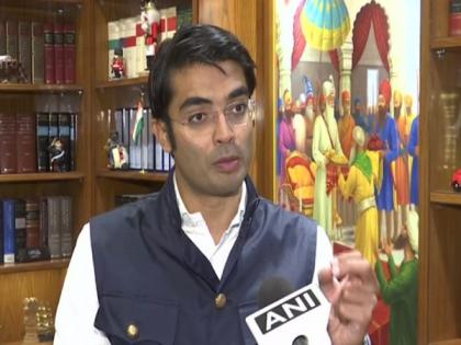 Centre betrayed youth for not providing 'jobs and jabs', says Congress   Centre betrayed youth for not providing 'jobs and jabs', says Congress