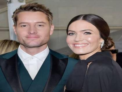 This Is Us' Justin Hartley shares his parenting advice for pregnant co-star Mandy Moore   This Is Us' Justin Hartley shares his parenting advice for pregnant co-star Mandy Moore