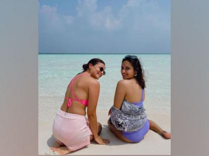 Alia Bhatt calls Akansha Ranjan Kapoor her 'universe' | Alia Bhatt calls Akansha Ranjan Kapoor her 'universe'