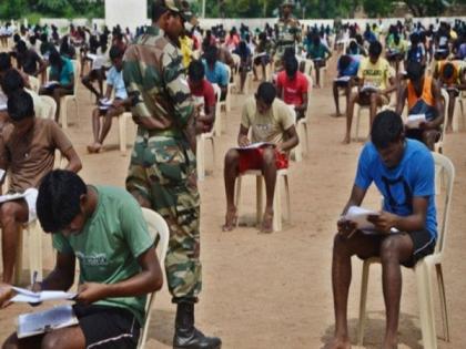 COVID-19: Common entrance exam for Army recruitment at Jaipur, Jodhpur postponed | COVID-19: Common entrance exam for Army recruitment at Jaipur, Jodhpur postponed