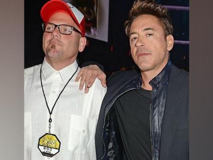 Robert Downey Jr. mourns assistant Jimmy Rich's death, Marvel stars pay respect   Robert Downey Jr. mourns assistant Jimmy Rich's death, Marvel stars pay respect