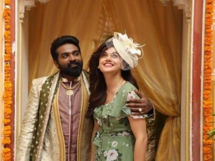 'Annabelle Sethupathi': Taapsee Pannu says fantasy-comedy genre has always given her big hits | 'Annabelle Sethupathi': Taapsee Pannu says fantasy-comedy genre has always given her big hits