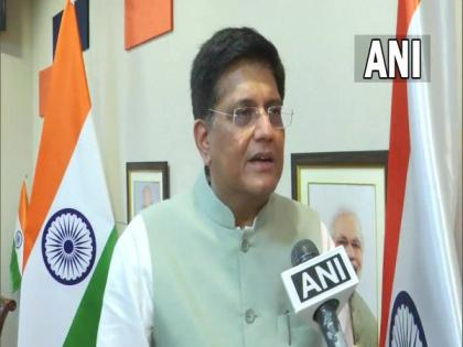 India has the capacity to make high-quality products at competitive prices: Piyush Goyal on PLI scheme   India has the capacity to make high-quality products at competitive prices: Piyush Goyal on PLI scheme