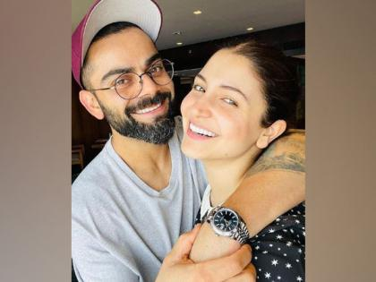 'In This Together': Anushka, Virat start fundraiser for COVID-19 relief, donate Rs 2 crore | 'In This Together': Anushka, Virat start fundraiser for COVID-19 relief, donate Rs 2 crore