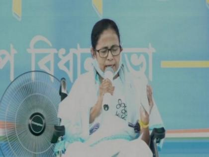 Mamata writes to PM Modi requesting 5.4 cr doses of COVID-19 vaccine for Bengal   Mamata writes to PM Modi requesting 5.4 cr doses of COVID-19 vaccine for Bengal