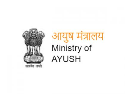 AYUSH Ministry to present success of Indian System of Medicine in mitigation of COVID-19 | AYUSH Ministry to present success of Indian System of Medicine in mitigation of COVID-19