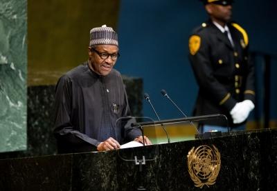 Nigeria loses $26.3 bn to piracy, sea robbery annually: Prez   Nigeria loses $26.3 bn to piracy, sea robbery annually: Prez