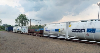 Oxygen Express to supply LMO to Bangladesh for first time   Oxygen Express to supply LMO to Bangladesh for first time