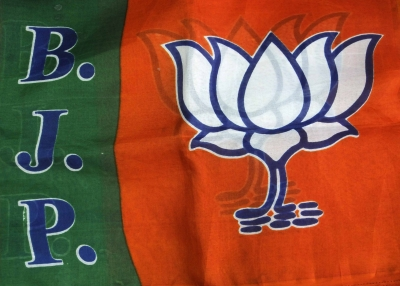 BJP to induct influential leaders of other parties in poll-bound states   BJP to induct influential leaders of other parties in poll-bound states