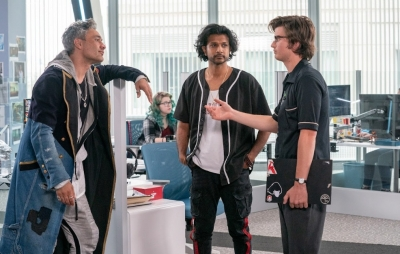 IANS Review: 'Free Guy': Oscillates between action comedy and stealthy rom-com (IANS Rating: ***) | IANS Review: 'Free Guy': Oscillates between action comedy and stealthy rom-com (IANS Rating: ***)