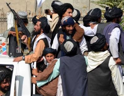 Afghan envoy to Italy blasts Taliban   Afghan envoy to Italy blasts Taliban