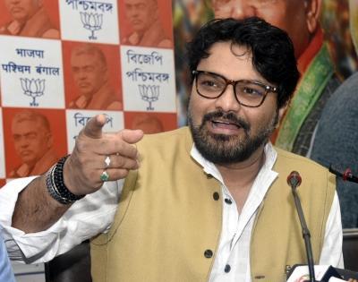 Babul Supriyo announces to quit politics | Babul Supriyo announces to quit politics