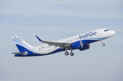 IndiGo to commence flight services to Rajkot | IndiGo to commence flight services to Rajkot