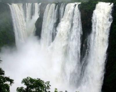Karnataka's world-famous Jog Falls to get ropeway, night lighting | Karnataka's world-famous Jog Falls to get ropeway, night lighting