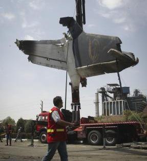 Iran dismisses Ukrainian plane crash report as 'heavily politicised' | Iran dismisses Ukrainian plane crash report as 'heavily politicised'