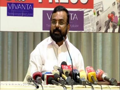 Suspended Congress Kerala leader KP Anil Kumar quits party, to join CPI(M) | Suspended Congress Kerala leader KP Anil Kumar quits party, to join CPI(M)