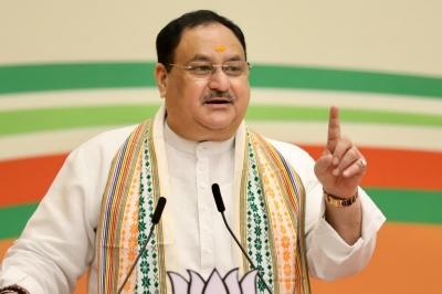 Will continue to work as MP: Babul Supriyo after meeting Nadda | Will continue to work as MP: Babul Supriyo after meeting Nadda