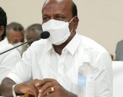TN to scrap outsourcing in recruitment for government posts | TN to scrap outsourcing in recruitment for government posts