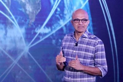 Microsoft Surface chief Panos Panay to directly advise Nadella | Microsoft Surface chief Panos Panay to directly advise Nadella