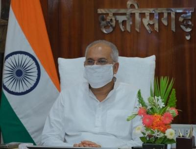 When party seeks someone else as Chhattisgarh CM, it will be done: Baghel   When party seeks someone else as Chhattisgarh CM, it will be done: Baghel