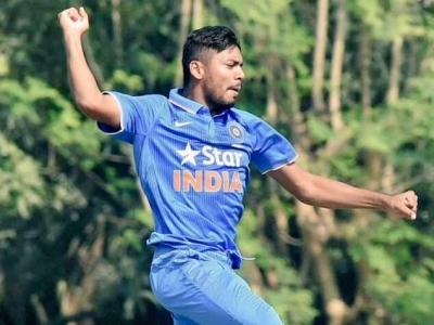 Avesh Khan under observation, won't take part in practice match | Avesh Khan under observation, won't take part in practice match