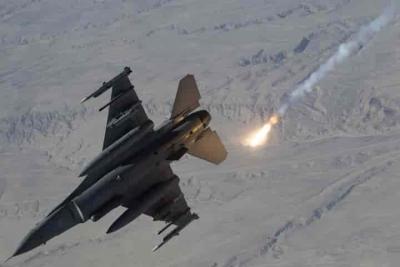 US airstrikes hit Taliban in Helmand, 40 killed   US airstrikes hit Taliban in Helmand, 40 killed