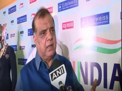 Tokyo Olympics: Every 10 minutes we get a heart attack, says IOA chief Batra   Tokyo Olympics: Every 10 minutes we get a heart attack, says IOA chief Batra