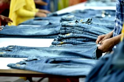 India's textile sector needs more support to arrest shrinking market share | India's textile sector needs more support to arrest shrinking market share