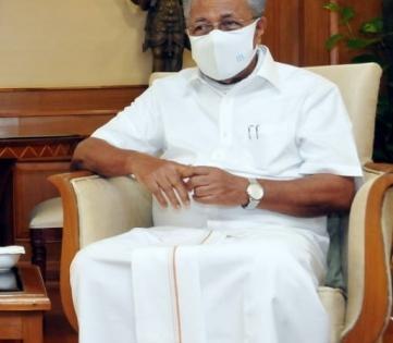 Congress demands Vijayan call all-party meeting on jihad row | Congress demands Vijayan call all-party meeting on jihad row
