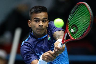 Olympics tennis: Nagal beats Istomin to record India's first tennis singles win since 1996   Olympics tennis: Nagal beats Istomin to record India's first tennis singles win since 1996