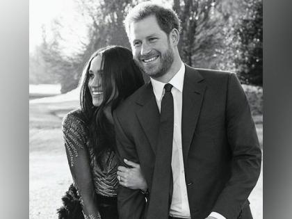 Prince Harry shares how he used to meet Meghan Markle, hiding from media eyes | Prince Harry shares how he used to meet Meghan Markle, hiding from media eyes
