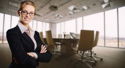 Women in Business 2021 report: India ahead of global average   Women in Business 2021 report: India ahead of global average