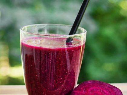 Drinking beetroot juice may promote healthy ageing: Study | Drinking beetroot juice may promote healthy ageing: Study