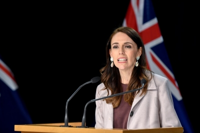 NZ PM apologises to Pacific communities for 'Dawn Raids'   NZ PM apologises to Pacific communities for 'Dawn Raids'