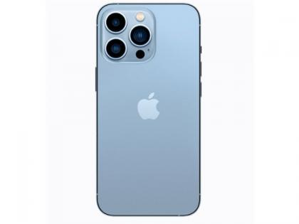 Apple launches iPhone 13 and iPhone 13 Pro | Apple launches iPhone 13 and iPhone 13 Pro