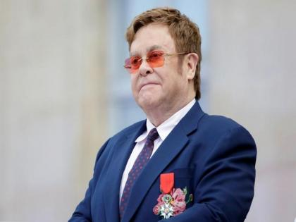 Elton John finds new 'Lion King' disappointing   Elton John finds new 'Lion King' disappointing