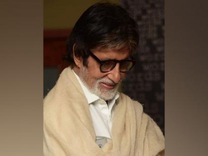Amitabh Bachchan celebrates 30 years of 'Ajooba'   Amitabh Bachchan celebrates 30 years of 'Ajooba'