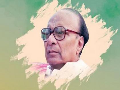 PM Modi pays tribute to former Odisha CM Biju Patnaik on his birth anniversary   PM Modi pays tribute to former Odisha CM Biju Patnaik on his birth anniversary