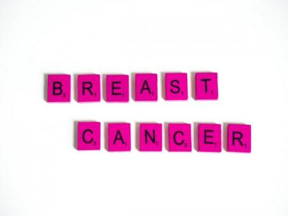 Chemicals found in consumer products could increase breast cancer risk: Study   Chemicals found in consumer products could increase breast cancer risk: Study