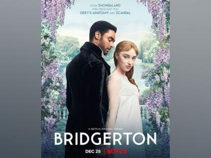 Netflix's 'Bridgerton' season 2 resumes shooting after COVID-19 shutdown | Netflix's 'Bridgerton' season 2 resumes shooting after COVID-19 shutdown