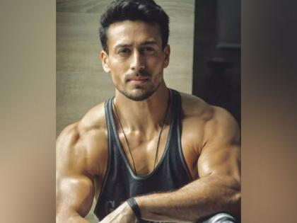 Tiger Shroff gears up for 'Heropanti 2' action sequence   Tiger Shroff gears up for 'Heropanti 2' action sequence