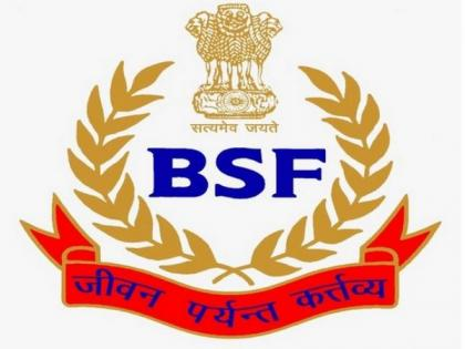 BSF seizes drugs worth over Rs 78 lakh in Tripura | BSF seizes drugs worth over Rs 78 lakh in Tripura
