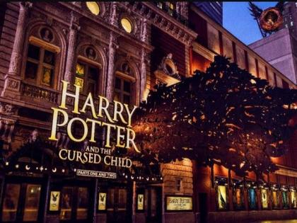 'Harry Potter and the Cursed Child' returns to Broadway | 'Harry Potter and the Cursed Child' returns to Broadway