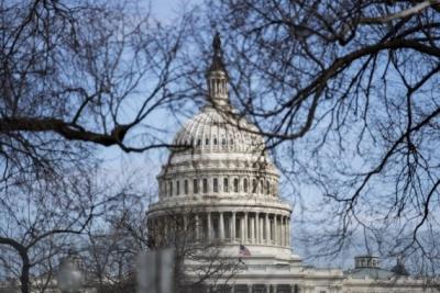 Senate confirms Biden's pick for DHS cyber agency head   Senate confirms Biden's pick for DHS cyber agency head