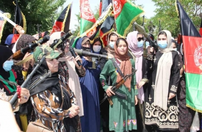 Taliban crackdown on Afghan women and media   Taliban crackdown on Afghan women and media