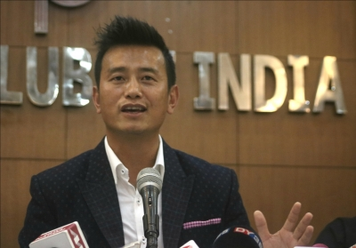 Not all foreign coaches are tactically very strong: Bhutia | Not all foreign coaches are tactically very strong: Bhutia