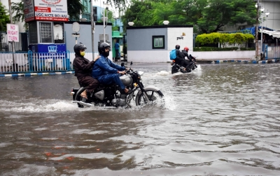 Widespread rainfall forecast in north India | Widespread rainfall forecast in north India