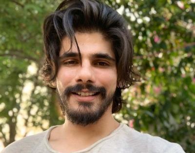 Am a 'genre-breaker' in 'Girgit', says Nakul Roshan Sahdev   Am a 'genre-breaker' in 'Girgit', says Nakul Roshan Sahdev