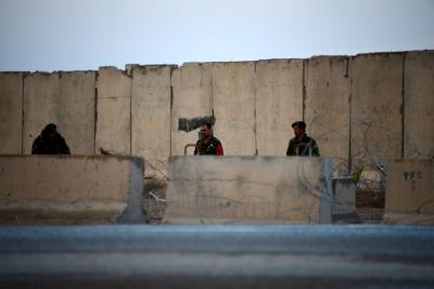 Rockets strike Kandahar airport, flights suspended | Rockets strike Kandahar airport, flights suspended